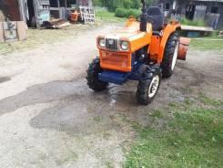 Kubota L1802. Продам отличный трактор Kubota, 25 л.с.