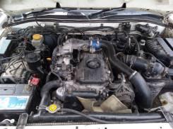 Продам двигатель Zd30 в разбор