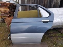 Дверь задняя левая, Nissan Bluebird QU14