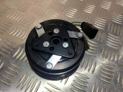 Муфта компрессора кондиционера Volkswagen Polo 2014, 2013, 2015, 2016, 2017, 2018 [7H0820803D, 7H0820803D, 7H0820803F, 7H0820803F, 8FK351127381,...