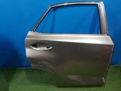 Дверь задняя правая Lexus RX350 RX300h, RX200t (2015 - н. в. ) GGL25