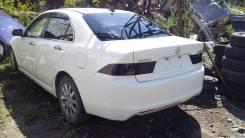 Бампер задний Acura TSX, CL9 Honda Accord, CL7, CL9