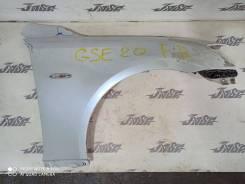 Крыло переднее правое Lexus IS250 GSE20 53801-53050 дефекты