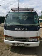 Isuzu Elf. Продаётся грузовик Isuzu ELF, 4 300куб. см., 2 000кг., 4x2