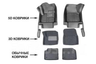 Коврик. Subaru Impreza WRX, VA, VAG FA20