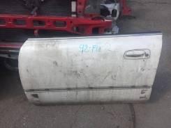 Дверь передняя левая Toyota Windom MCV10
