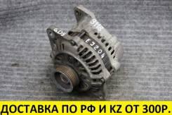 Генератор Subaru Impreza 23700AA420 контрактный