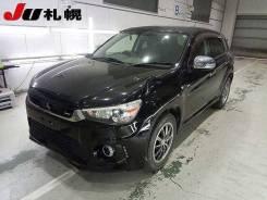 Крыло переднее Mitsubishi RVR ASX GA3W X42 2010г. в.