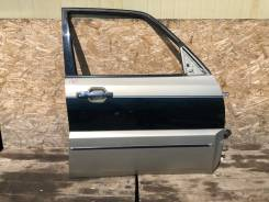 Дверь передняя правая Mitsubishi Pajero V98W S18F