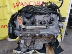 Двигатель Volkswagen Touareg 2004 г. в. (пробег 40 т/км. ) 7LA AXQ