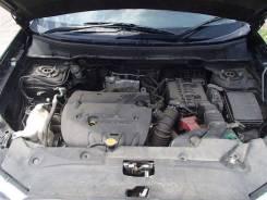 АКПП W1CJA Mitsubishi RVR ASX GA3W 4B10 X42 2010г. в.