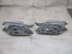 Фара передняя левая правая Mazda Premacy, CP8W, CPEW 2001 - 2005 рест