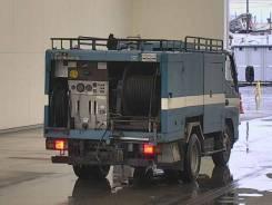 MORITA, 2003. Продам каналопромывочную машину без ПТС, 5 200куб. см.