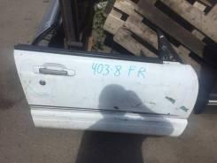 Дверь передняя правая Subaru Forester SF5