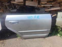Дверь задняя правая Subaru Legacy BP5
