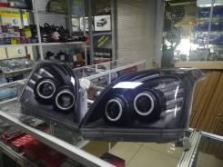Фара Toyota Land Cruiser Prado 120