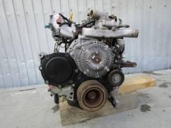 Двигатель QD32ETI Nissan Elgrand AVWE50
