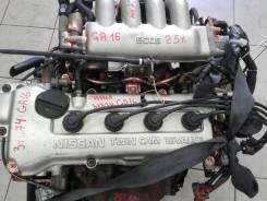 Двигатель Nissan GA16DE VVT 20000км