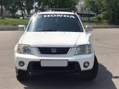 Honda CR-V. автомат, 4wd, 2.0 (130л.с.), бензин, 275 000тыс. км