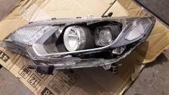 Фара левая LED , Honda FIT GK5, GK6, GK3, GK4, GP5, GP6 LED