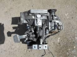 Механическая коробка переключения передач МКПП 6-ст VW Caddy