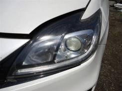 Фара Toyota Prius ZVW30 2ZR-FXE 2012 левая 4752