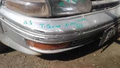Продаю бампер передний б/у для Toyota Carina, AT170,1989г