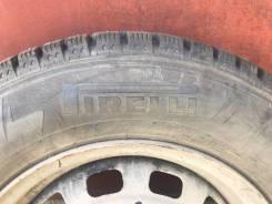 Колёса Pirelli Ice Zero