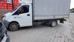 ГАЗ ГАЗель Next A21R32. Газель Некст, 2 800куб. см., 1 500кг., 4x2