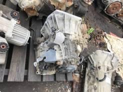 АКПП Nissan Tiida C11 HR15