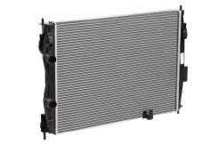 Радиатор системы охлаждения двигателя Nissan Tiana J32
