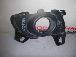 Накладка Mazda Mazda 6, Atenza [11279304044], правая