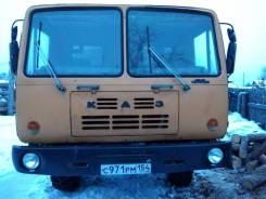 КАЗ. Продается Каз 4540 самосвал, 6 000куб. см., 5 000кг., 4x4