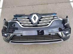 Бампер передний Renault Koleos HZG