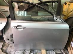 Дверь передняя правая цвет 1F7 Toyota Camry 40 кузов c 2006-2011