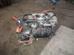 Двигатель контрактный Toyota Camry AVV50,2Arfxe