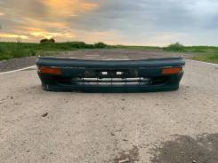 Бампер передний Toyota Crown JZS141 143 145