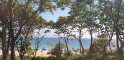Комфортабельный дом у моря на 6 человек с удобствами в Ливадии. От частного лица (собственник)