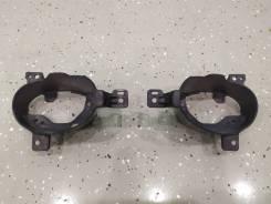 Крепление ПТФ R/L Honda Vezel RU1 RU2 RU3 RU4 2013-2018г. Оригинал 33961-T7A