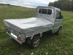 Suzuki Carry. Продается грузовик Suzuki carri trak, 661куб. см., 350кг., 4x4