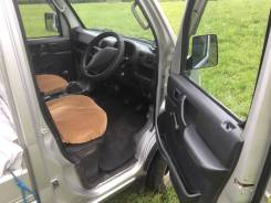 Suzuki Carry. Продается грузовик suzuki karri trak, 658куб. см., 350кг., 4x4