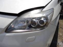 Фара Toyota Prius ZVW30 2ZR-FXE 2013 левая 4749