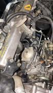 Двигатель 1HDT Land Cruiser Hdj81 1995г