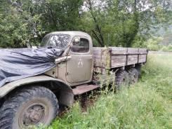 ЗИЛ 157. Продам грузовик , 3 000куб. см., 5 000кг., 6x6