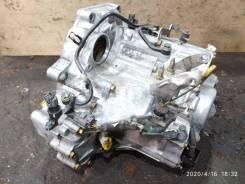 АКПП Honda Stream RN1 SLXA