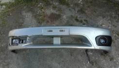 Бампер передний Subaru Legacy BE5, Седан! 2-я модель.