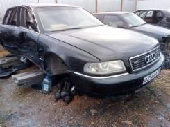 Фара передняя Ауди А8 D2 1999 - 2002 год