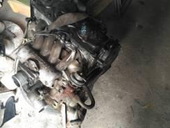 Двигатель дизельный Nissan CD20