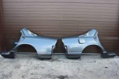 Крылья задние Skyline R33 седан