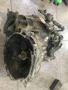 МКПП Ford Focus 1.8 Is7r-7f096